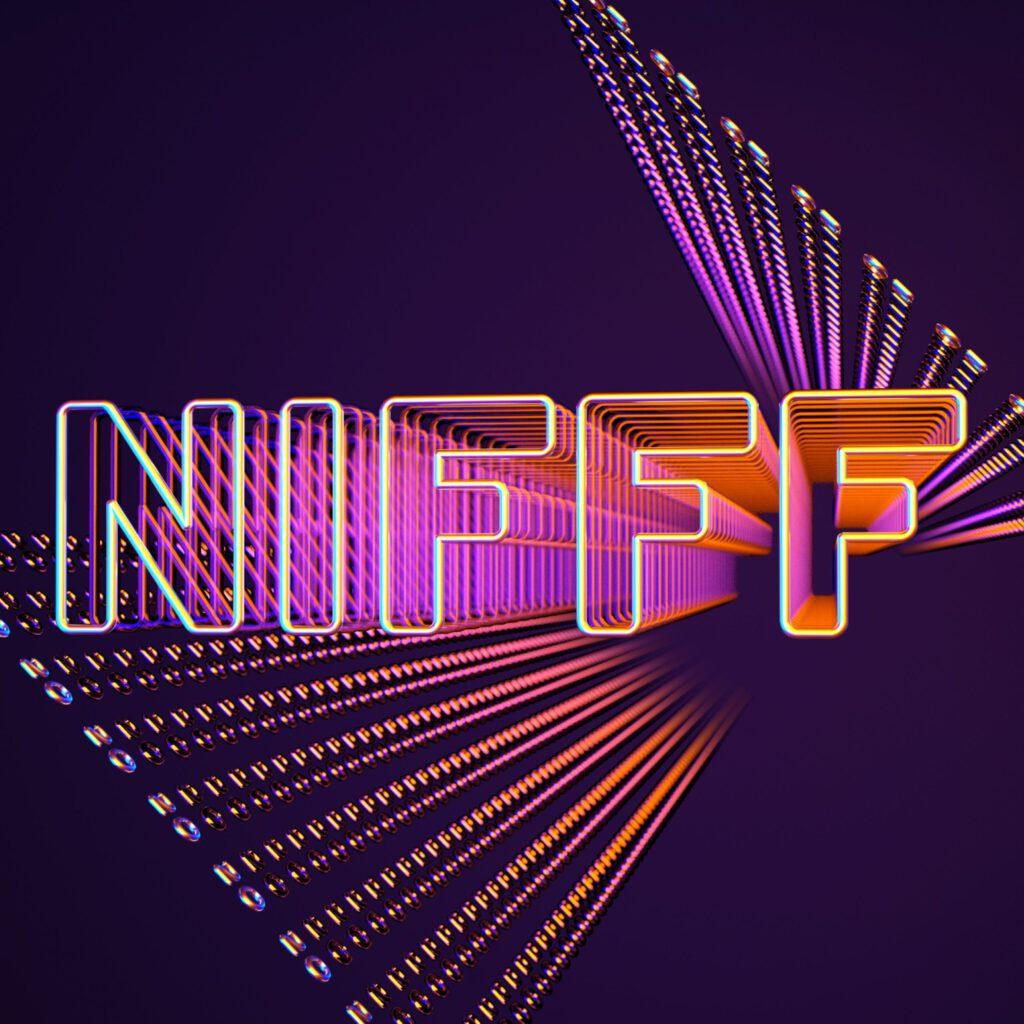 Logo NIFFF