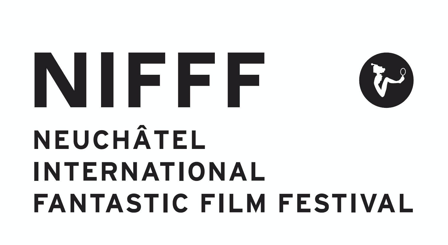 Logo - NIFFF