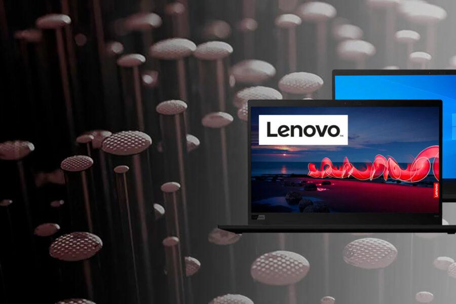 News Lenovo - Header