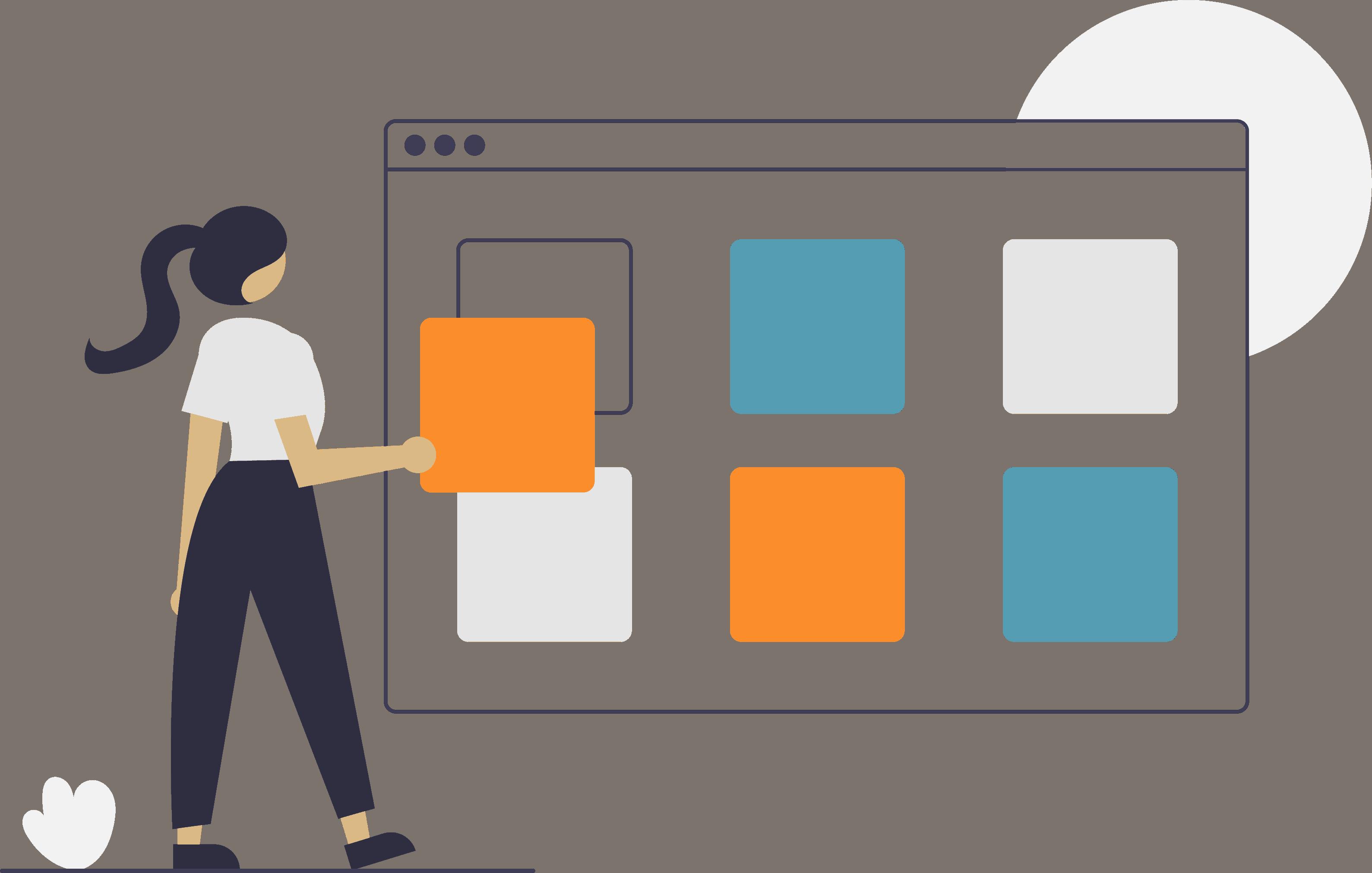 Service VNV - Service Design
